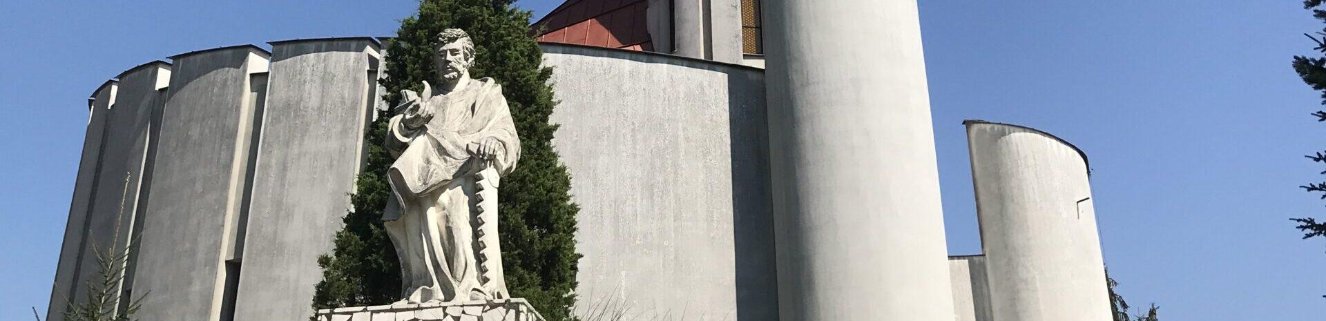 Parafia św. Józefa Rzemieślnika w Tarnowcu